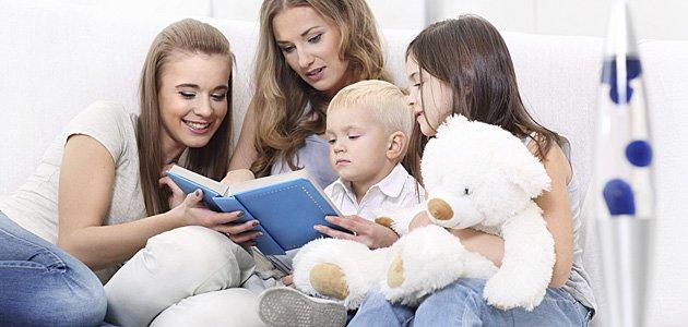 ¿Se educa a todos los hijos por igual?