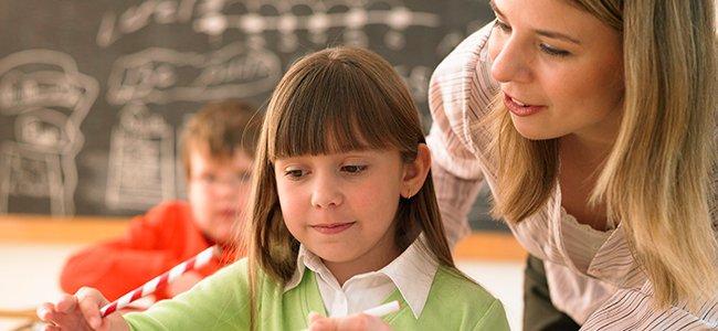 Cómo educar a niños superdotados