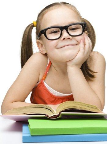 La educación hace niños más felices