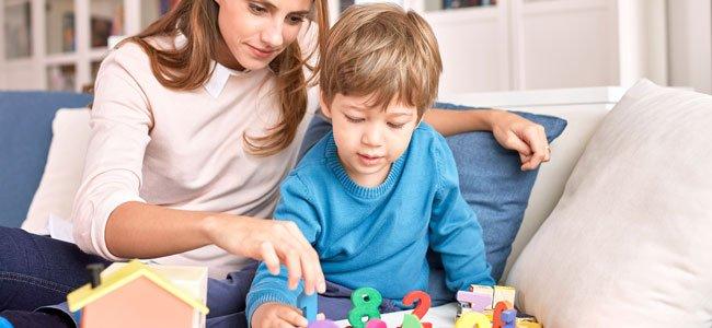 Reto como padres de educar a niños con altas capacidades