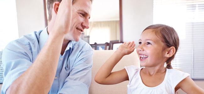 Mejorar la conducta del niño según sea su personalidad