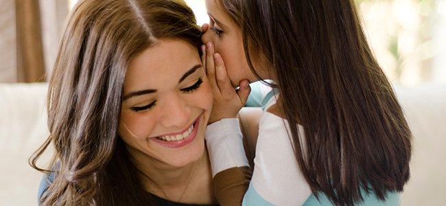 Educar a los niños en el valor de la sinceridad