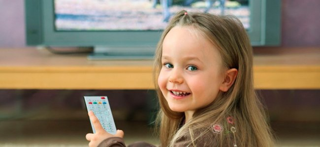 La televisión y sus efectos en los niños