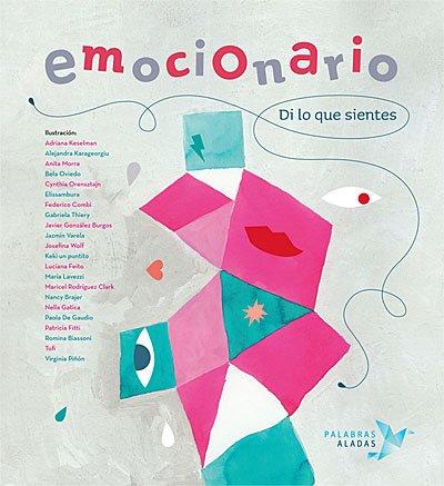 Emocionario, el diccionario de las emociones
