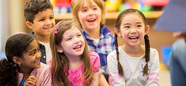 en qué consiste la enseñanza libre para niños