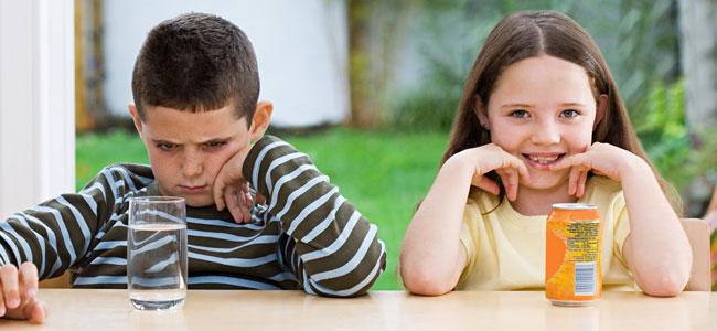 La envidia en la infancia, ¿cómo superarla?
