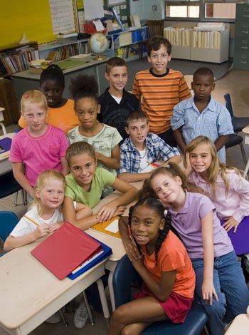 La educación equilingüe para los niños