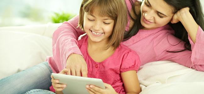 Cómo educar a los niños en la era digital