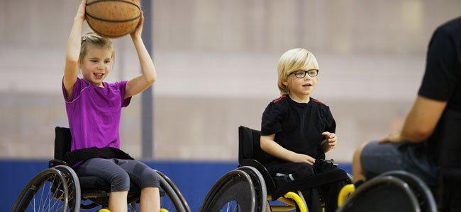 Discapacidad y juego