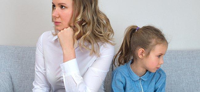 6 errores de padres con la autoestima de los hijos