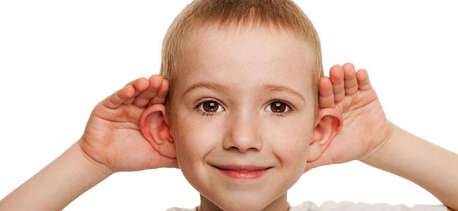 Trucos para que tu hijo escuche