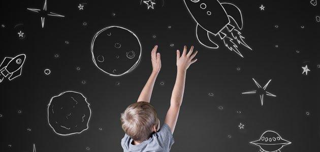 Preguntas y respuestas sobre el universo y el espacio