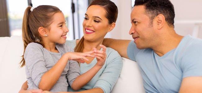 Ayudar a los niños a estimular el vocabulario