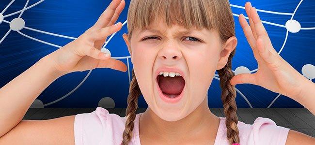 Exceso de estímulos en la educación de los niños