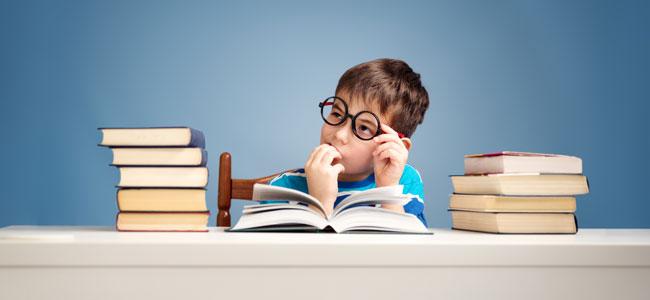 Por qué es malo memorizar los exámenes al pie de la letra