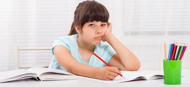 Aprender a estudiar sin estudiar