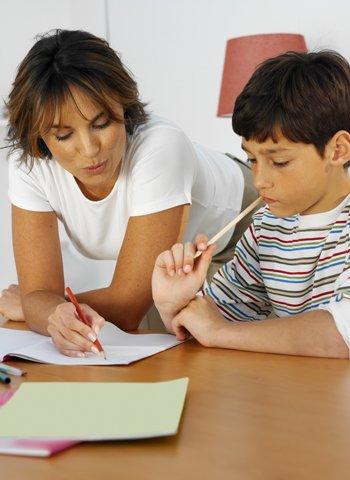 Técnicas de estudo crianças