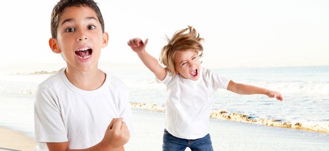 Qué ocurre cuando el niño no tiene una rutina