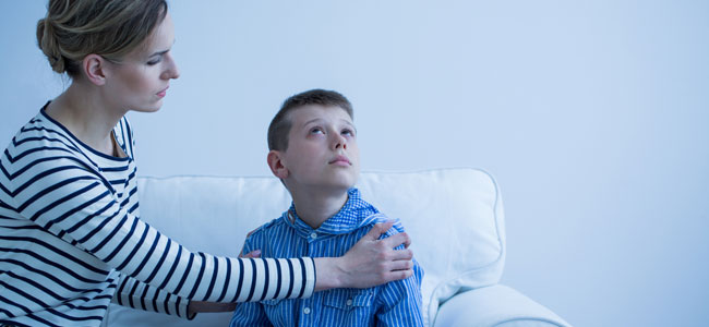 El autismo en la familia