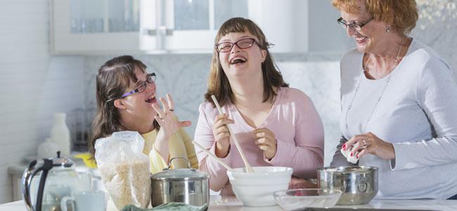 pasos para aumentar tu resiliencia si tienes un hijo con discapacidad