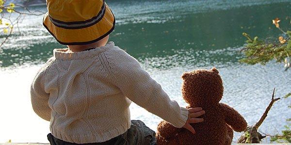 La fantasía y la imaginación de los niños