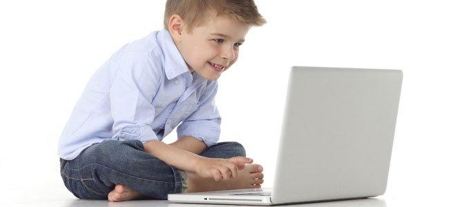 Filtros de control parental en Internet para niños