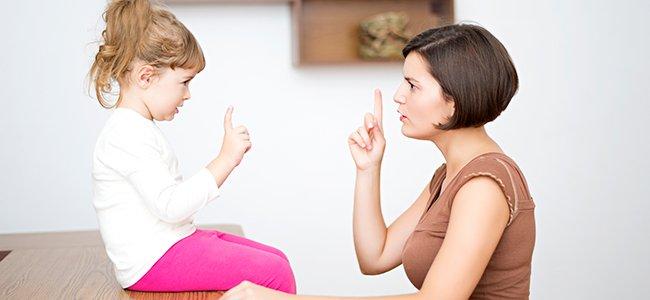 Frases para el buen comportamiento de los niños