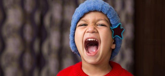 frases de niños que muestran que no mienten