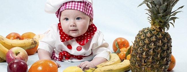 Aprender las frutas en otros idiomas