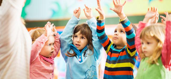 Gamificación en el aula para los niños
