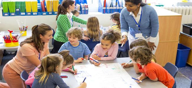 La técnica Jigsaw o del puzle, para evitar los conflictos de los niños en el aula