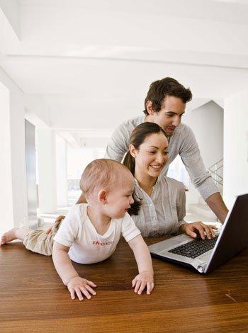 GuiaInfantil.com en familia