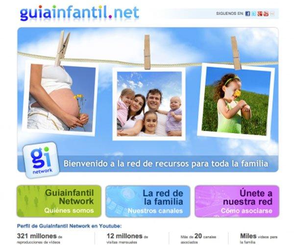 GuiaInfantil.net