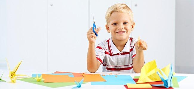 Estimular las habilidades de los niños