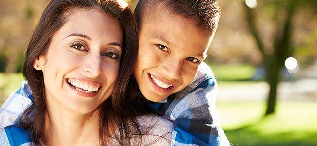 Educar al niño antes de la adolescencia