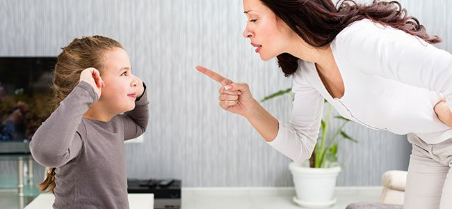 Lograr que los niños obedezcan