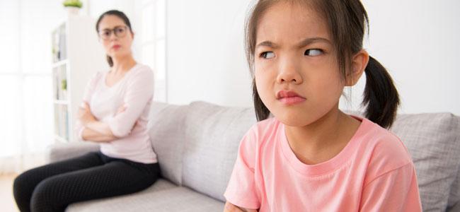 Cuando tu hijo te dice que te odia