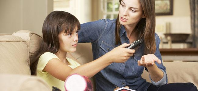 Mi hijo no me escucha cuando le hablo, ¿qué hago?
