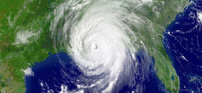 Qué es y cómo se forma un huracán