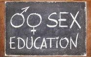 Educación sexual para niños