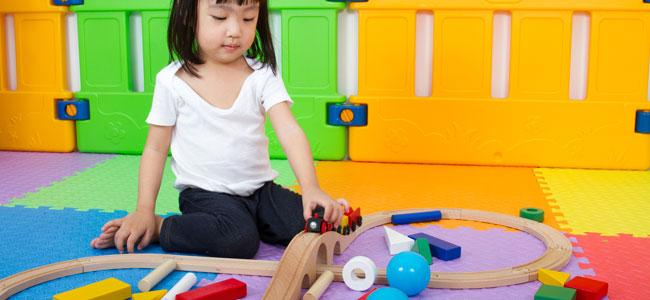 Teoría de las inteligencias múltiples en niños