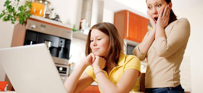 ¿Debemos respetar la intimidad de los niños?