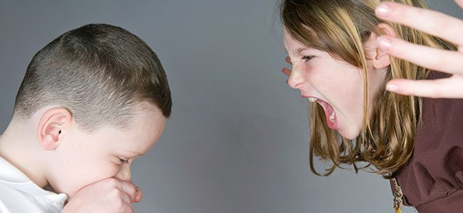 Evitar que otros niños intimiden a tu hijo