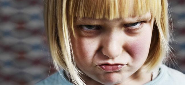 Psicología inversa con los niños