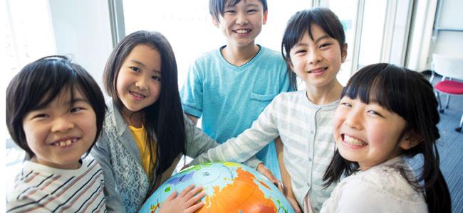 Cómo es la educación de los niños japoneses