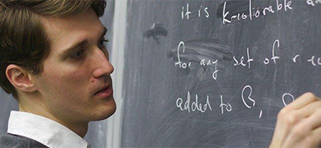 Jeremy Kun explica para qué sirven las matemáticas