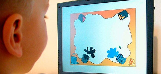 Nuevas tecnologías para tratar la hiperactividad infantil
