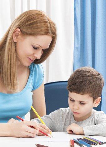 Juegos para que los niños aprendan inglés