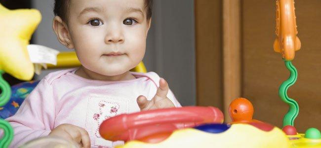 El peligro de los juguetes que hablan