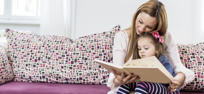 Qué hacer para que los niños lean